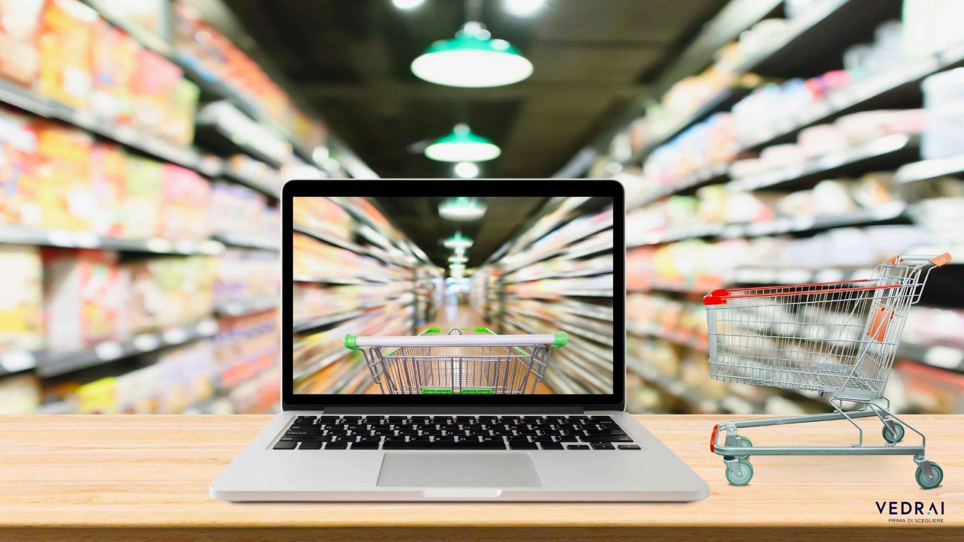 Business data-driven per un e-commerce di successo